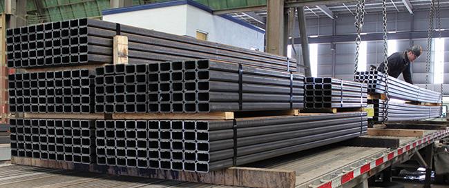 Металлический оптимизм: ростом ВВП и АПК в 2019 спровоцирует и рост рынка металлоконструкций