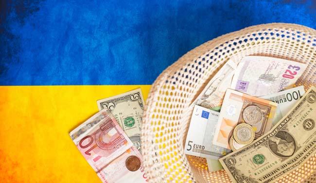 Украина оказалась в Топ-3 развивающихся стран по объему инвестиций из-за рубежа