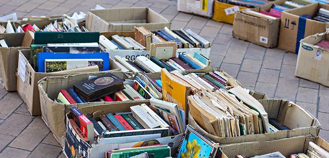 Сила буквы: какие тренды в силе на книжном рынке Украины