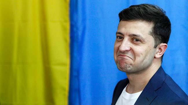 Российская Госдума намерена заявить о непризнании победы Зеленского