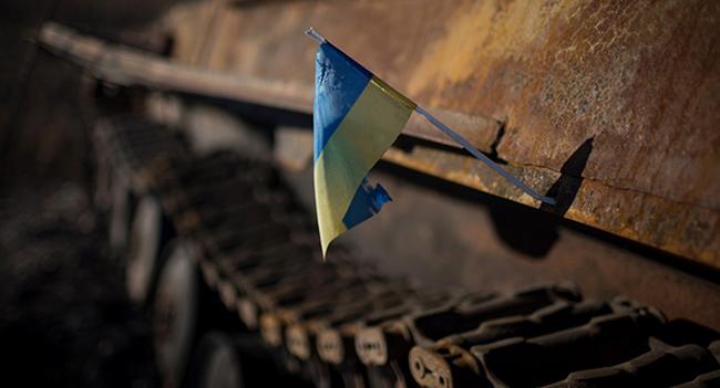 У Зеленского пообещали наказать «героев» Иловайска, Дебальцево и Крыма