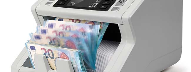 Подсчитываем и проверяем банкноты: как выбрать счетчик купюр