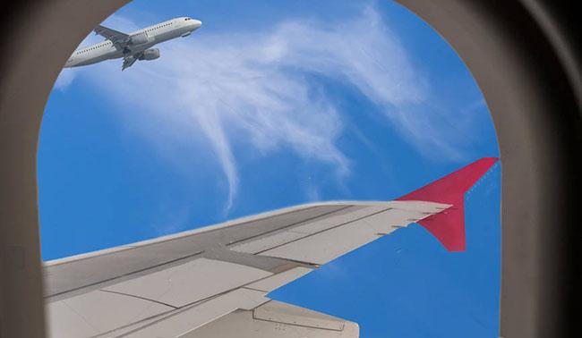 Дешевые авиабилеты и полный сервис: в 2019 украинцы распробовали вкус авиаперелетов