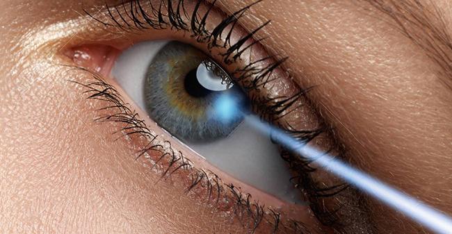 Эффективная коррекция: лечение глазных заболеваний лазером