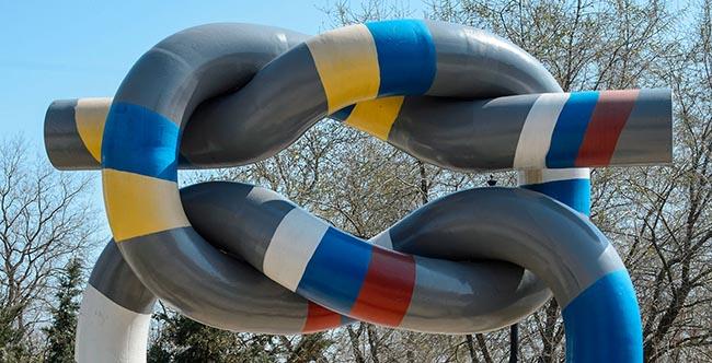 «Газпром» капитулировал в газовом споре с Украиной