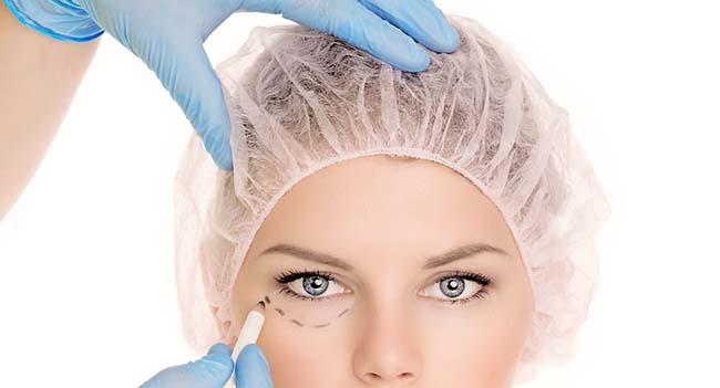 Лазерная красота глазных век: что такое блефаропластика