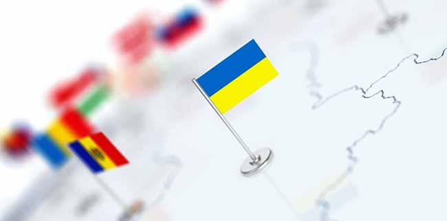 Опрос: украинцы не хотят восстановления связей с Россией