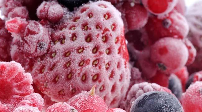 И в свои морозильники, и на экспорт: рынок замороженных ягод и овощей в 2019