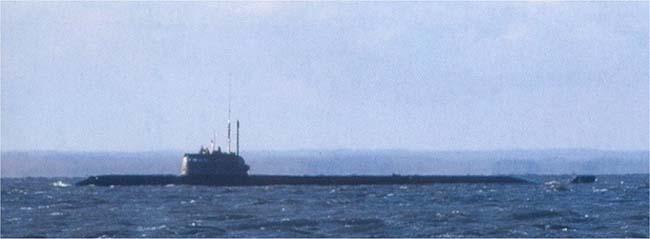 Еліту російського ВМФ на підводному апараті «Лошарик» вбила спроба наздогнати Японію