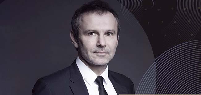 Кто станет депутатом Верховной Рады от партии Святослава Вакарчука «Голос»