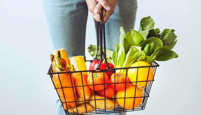 Аппетит с доставкой: перспективы онлайн-торговли продуктами питания в Украине
