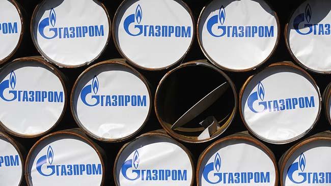 Черная неделя Газпрома и амбиций России