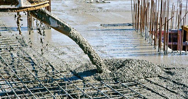 Бетонная уверенность: рынок бетона в 2019 четвертый год подряд превышает докризисный уровень