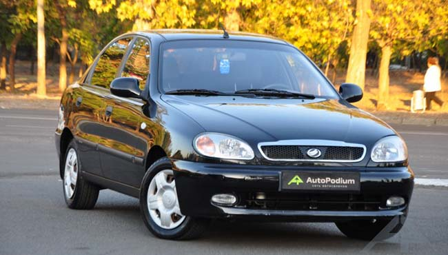 Трезвая оценка «Део Ланос»: чего ожидать от автомобиля?