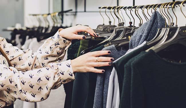 Украинские швеи в 2019 осваивают нишу рынка одежды, освобождаемую Китаем