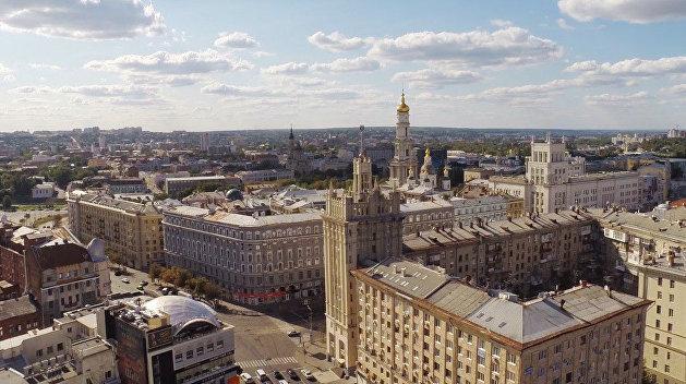 Все в онлайн: Харьков внедряет полезные инновации, способствующие комфорту