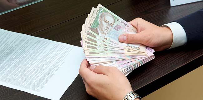 Небанковское кредитование: причины успеха в Украине