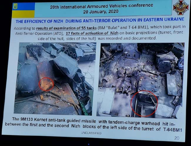 Главной причиной потерь бронетехники ВСУ в ходе АТО и ОСС стала вражеская артиллерия