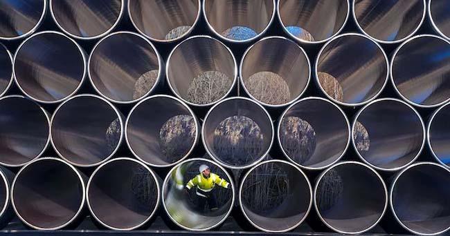 Вашингтон выделит миллиард на борьбу с газом России