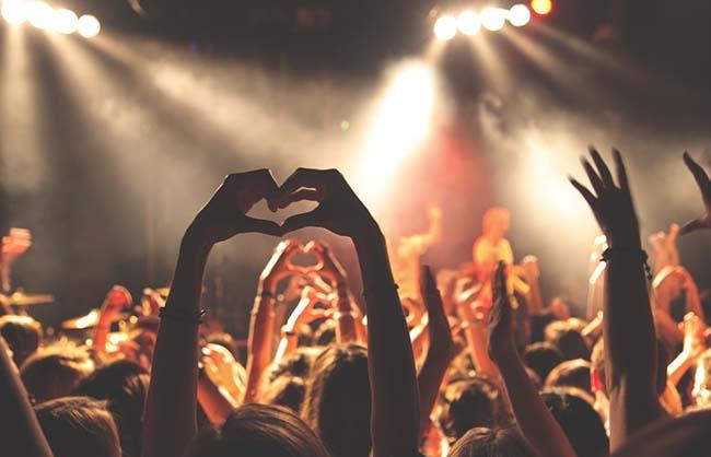 Фестивали в России, куда стоит ехать за хорошей музыкой