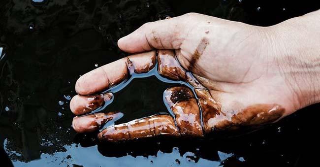 В США производители нефти уже доплачивают покупателям