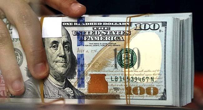 Минфин хочет курса доллара в 30 гривен