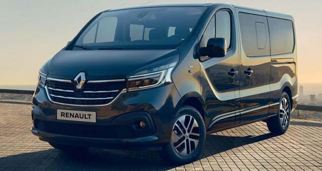 Renault Trafic: удачная модель, доступность запчастей и другие причины успеха