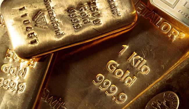 Украина летом-2020 вошла в Топ-5 главных мировых покупателей золота