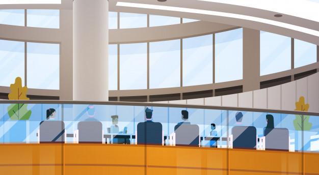 Аренда офиса в бизнес-центрах Киева: престижно и практично одновременно