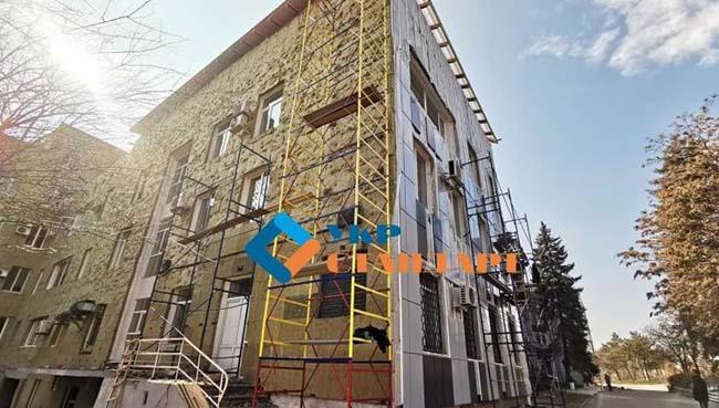 леса строительные Укр-стандарт
