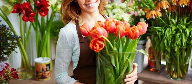 Yes.UA - международная служба доставки цветов