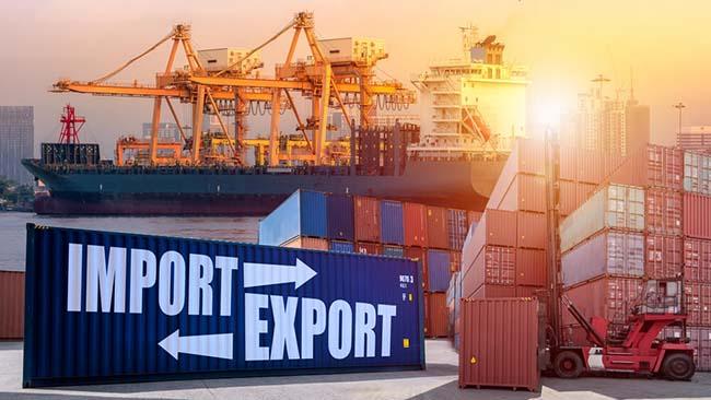 Импорт и экспорт Украины: итоги 2020 года