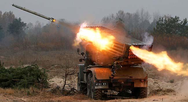 Global Firepower: ВСУ вошли в Топ-25 самых сильных армий мира