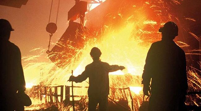 Турция стала главным покупателем нелегального металла из ОРДЛО