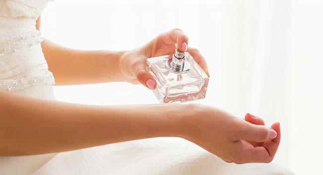 Наливная парфюмерия: самые популярные бренды