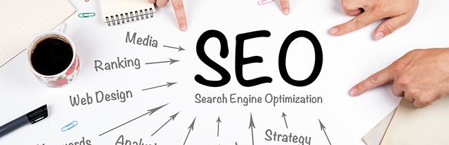 Стратегия победы в Интернете: SEO-кампании по продвижению сайтов